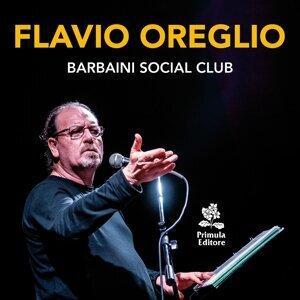Flavio Oreglio 歌手頭像