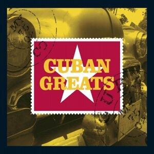 Cuban Greats 歌手頭像