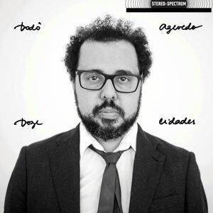 Dodô Azevedo 歌手頭像