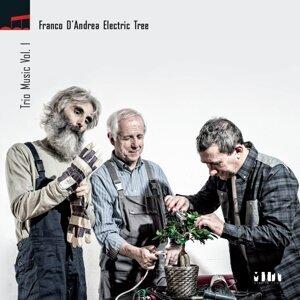 Franco D'Andrea Electric Tree 歌手頭像