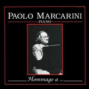 Paolo Marcarini 歌手頭像