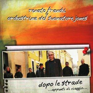 Renato Franchi, Orchestrina del Suonatore Jones 歌手頭像