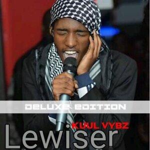 Lewiser 歌手頭像