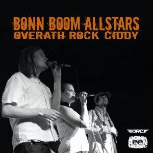 Bonn Boom Allstars 歌手頭像