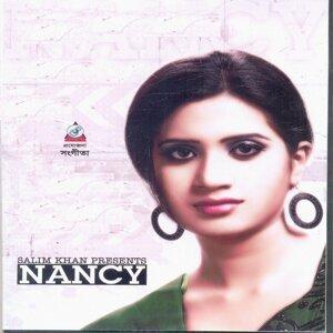 Nancy 歌手頭像