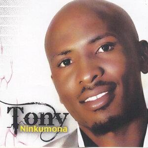 Tony 歌手頭像