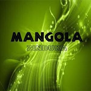 Mangola 歌手頭像