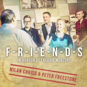Milan Chriss, Peter Freestone 歌手頭像