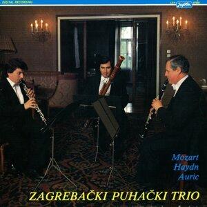 Zagrebacki puhacki trio 歌手頭像