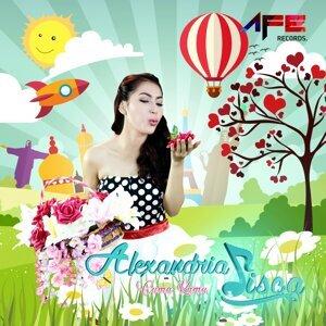 Alexandria Sisca 歌手頭像