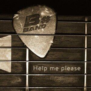 B# Band 歌手頭像