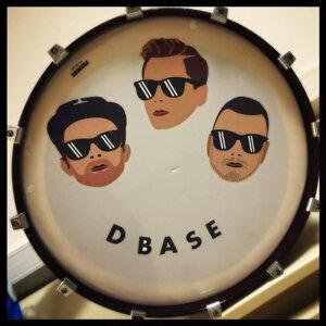 D BASE 歌手頭像