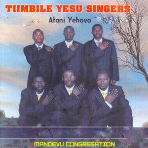 Tiimbile Yesu Singers Mandevu Congregation 歌手頭像
