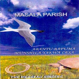 The Messeah Singers Masala Parish 歌手頭像