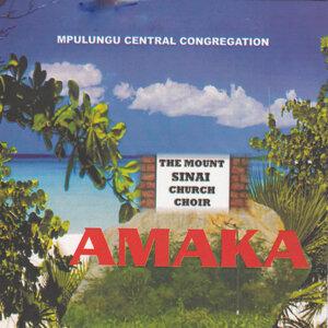 Mpulungu Central Congregation The Mount Sinai Church Choir 歌手頭像