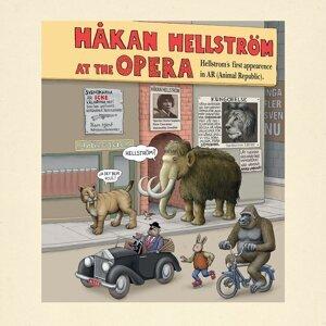 Håkan Hellström 歌手頭像