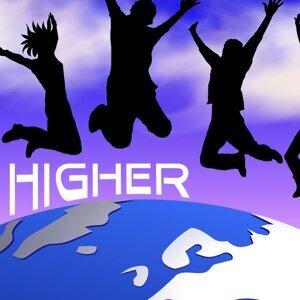 Higher 歌手頭像