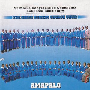 St Marks Congregation Chibuluma Kalulushi Consistory The Great Sowers Church Choir 歌手頭像