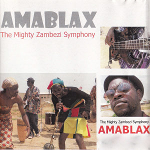 The Mighty Zambezi Symphony 歌手頭像