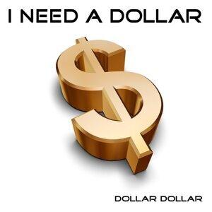 DOLLAR DOLLAR 歌手頭像