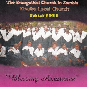 The Evangelical Church In Zambia Kivuku Local Church Canaan Choir 歌手頭像