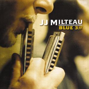 Jean-Jacques Milteau 歌手頭像