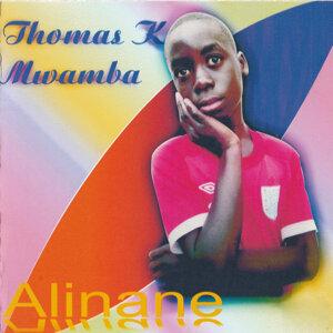 Thomas K Mwamba 歌手頭像
