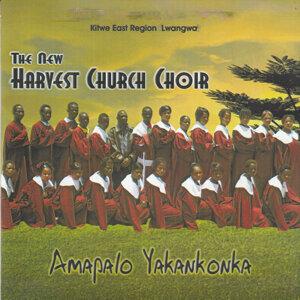 Kitwe East Region Lwanga The New Harvest Church Choir 歌手頭像