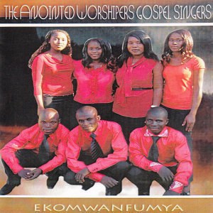 The Anointed Worshipers Gospel Singers 歌手頭像
