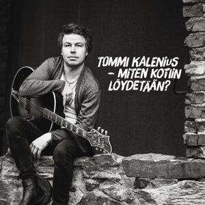 Tommi Kalenius 歌手頭像