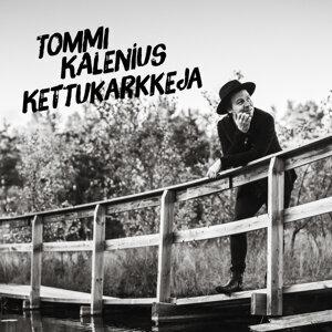 Tommi Kalenius