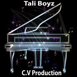 Tali Boyz 歌手頭像