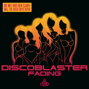 Discoblaster 歌手頭像