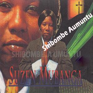 Suzen Mubanga 歌手頭像
