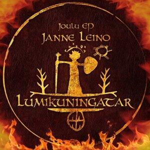 Janne Leino 歌手頭像