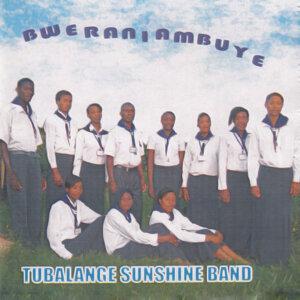 Tubalange Sunshine Band 歌手頭像