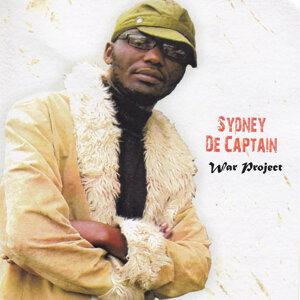 Sydney De Captain 歌手頭像