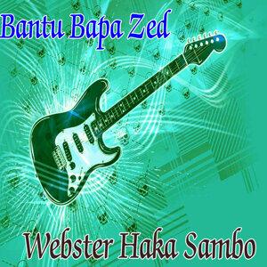 Webster Haka Sambo 歌手頭像