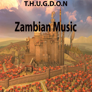 T.H.U.G.D.O.N 歌手頭像