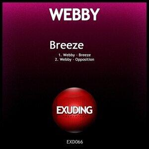 Webby 歌手頭像
