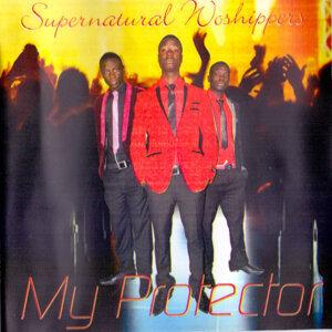 Supernatural Worshipers 歌手頭像