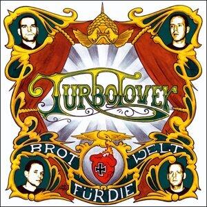 Turbolover 歌手頭像