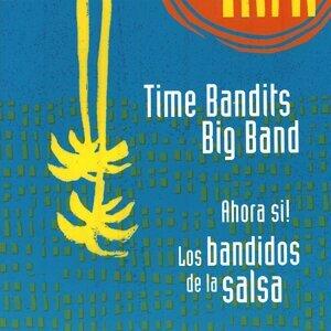 Time Bandits Big Band 歌手頭像