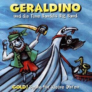 Geraldino und die Time Bandits Big Band 歌手頭像