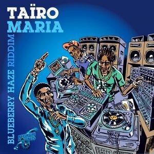 Taïro 歌手頭像