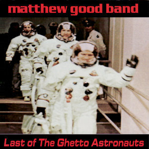 Matthew Good Band 歌手頭像