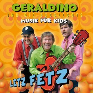 Geraldino und die Bubbleboys 歌手頭像