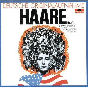 "Original German Cast ""Hair"" 歌手頭像"