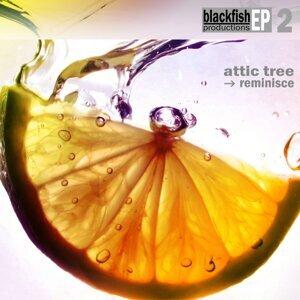 Attic Tree 歌手頭像