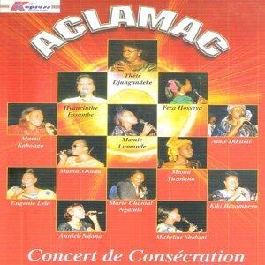 Aclamac 歌手頭像